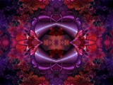 Purple Haze by nmsmith, Abstract->Fractal gallery