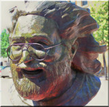 Jerry! by kidder, Photography->Sculpture gallery