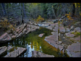 evening at the west fork by jeenie11, photography->landscape gallery