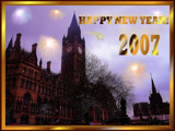 Happy New Year! by fogz, Holidays gallery