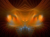 The Goddess of The Light by jswgpb, Abstract->Fractal gallery
