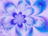 Floral part 5 by AmNeSiA, Abstract->Fractal gallery