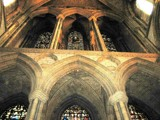 Inside Truro Cathedral (original) by alby58, Photography->Architecture gallery