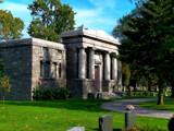 The Mausoleum by BossCamper, Photography->Architecture gallery