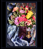 A Surprise Gift of Flowers by verenabloo, Photography->Flowers gallery