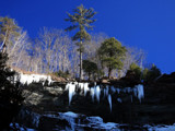 Icicles # 2 by Jims, Photography->Landscape gallery