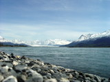 Knik Glacier, Alaska by ecco, Photography->Shorelines gallery