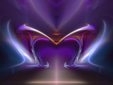 The King's Jester by jswgpb, Abstract->Fractal gallery