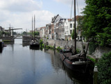 Image: Delfshaven June 10th 2011