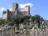 Almourol by opala, Photography->Castles/ruins gallery