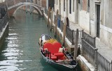 Gondola in Venice by russbod, photography->boats gallery