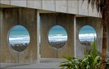 Pacific Peepholes by LynEve, photography->shorelines gallery