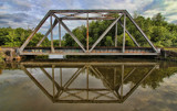 Bridge Over Untroubled Water by Zyrogerg, photography->bridges gallery