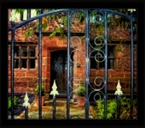 Gated by LynEve, photography->manipulation gallery