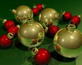 Merry Christmas 2010 by rabagojason, holidays->christmas gallery