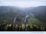 mist over the Wye Valley by fogz, Photography->Landscape gallery