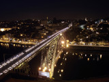 Night Bridge by Fergus, photography->bridges gallery