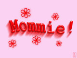 For Mommie's Day by Jhihmoac, Illustrations->Digital gallery