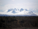Mt. Foraker, Alaska by Pistos, Photography->Mountains gallery