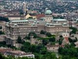 Castle Buda by varkonyii, photography->castles/ruins gallery
