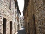 Streets of Assisi by WinterNight, photography->city gallery