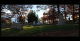 Fall River Cemetery by jesouris, Photography->Landscape gallery