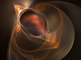 Carnelian Grace by tealeaves, Abstract->Fractal gallery