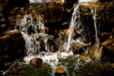 Water on The Rocks by tigger3, photography->waterfalls gallery