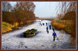Winter In Holland by corngrowth, photography->landscape gallery
