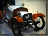 1913 'Brit' Cyclecar 1 by LynEve, photography->cars gallery