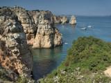 Praia Dona Ana, Portugal by ekowalska, photography->shorelines gallery