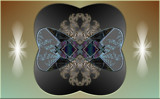 Kissing Hearts by Flmngseabass, abstract->fractal gallery