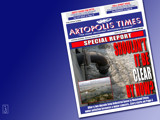 Artopolis Times - Special Report by Jhihmoac, Illustrations->Digital gallery
