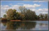 Back To Aldrich Pond 2 by Jimbobedsel, photography->landscape gallery