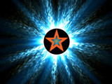 Star by Kevin_Hayden, abstract gallery