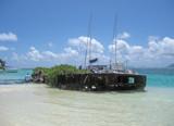 Ile Plat, Ilot Gabriel Cruising: 3 by philcUK, Photography->Shorelines gallery