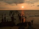Enjoy the sunset-2 by sahadk, photography->sunset/rise gallery