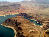 Above the Hoover Dam by ecco, Photography->Landscape gallery