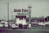 Irish Eyes ___taurant by Jimbobedsel, photography->boats gallery