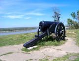 The Silent Cannon by nancymcarney, Photography->Landscape gallery