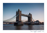 Tower Bridge by JQ, Photography->Bridges gallery