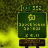 AU Road Signs - Exit 552 by Jhihmoac, illustrations->digital gallery