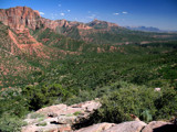 Kolob Canyon Layout by dclamster, photography->landscape gallery