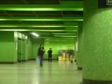 Hong Kong Subway - Green by haynen, Photography->City gallery