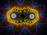 Googoo Eyes by Joanie, Abstract->Fractal gallery