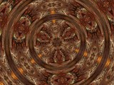 Metalspin by LynEve, abstract->fractal gallery