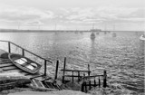 Harbour Greys by LynEve, photography->shorelines gallery