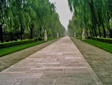 road to the ming tombs by jeenie11, photography->architecture gallery