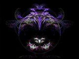 Frilly Fractal Fun by FlimBB, Abstract->Fractal gallery