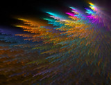 Electric Wave by jswgpb, Abstract->Fractal gallery